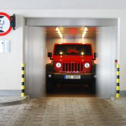 Autovýťahy | Výťah pre autá