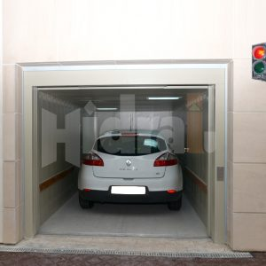 Autoplošina pre automobily | ARES
